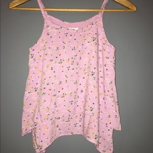 Girls Size 10 Old Navy Top